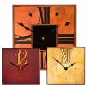 Square Clocks