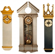 Case Clocks