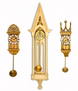 Column Clocks