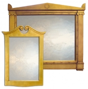Neo-Classical Mirrors