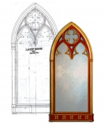 New Mirror Designs