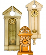Classical Clocks