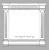 Neo-Classical Mirror Designs