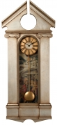 Palladian Case Clock