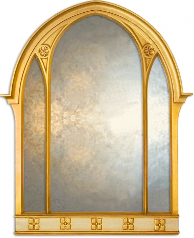 Large Overmantle Mirror Gold Overmantle Mirror Large