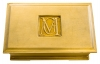 Monogram Jewellery Box