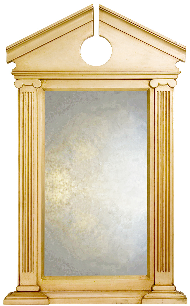 Large decorative mirror decorative mirrors large for Large accent mirrors