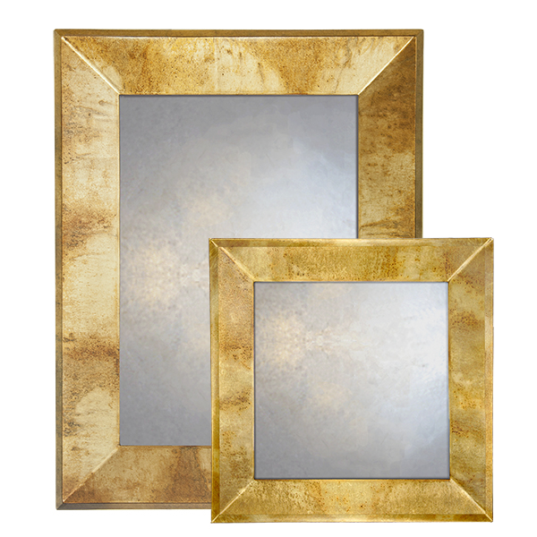 Gilded overmantle mirror large mirror large for Large contemporary mirrors