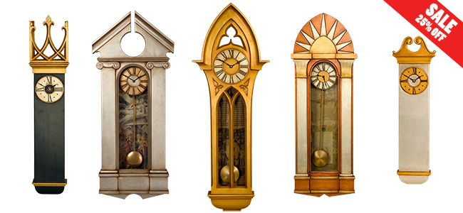 Decorative Case Clock Sale