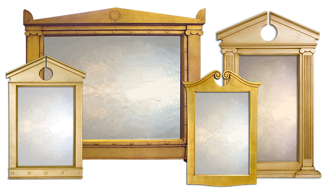 Classical Mirror Collection