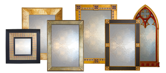 Mantle Mirror Mantle Mirror For You